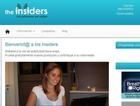 The insiders en Perú