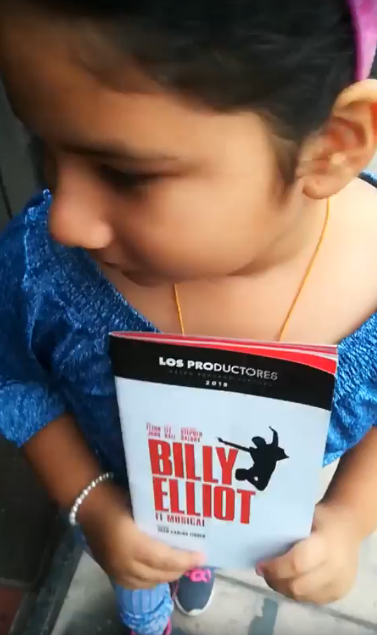 Billy Elliot – El Musical