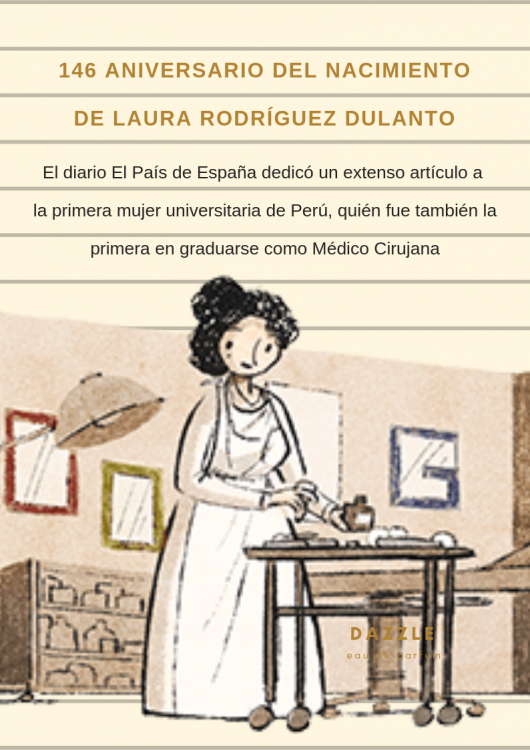 Laura Rodriguez Dulanto