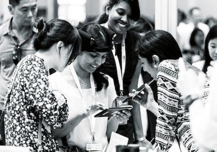 Mastercard empodera emprendedoras a través de Unbound Miami